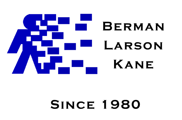 Contact Berman Larson Kane Bergen County NJ Staffing & Recruitment